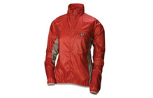 PEARL iZUMi Women's Fly Jacket red/martini
